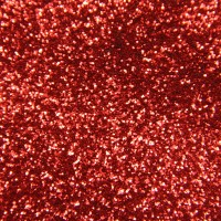 Glitter - 0,4mm - Red - 40ml